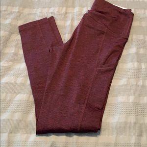 American Eagle Outfitters Pants - NWT American Eagle Feel Cozy Leggings